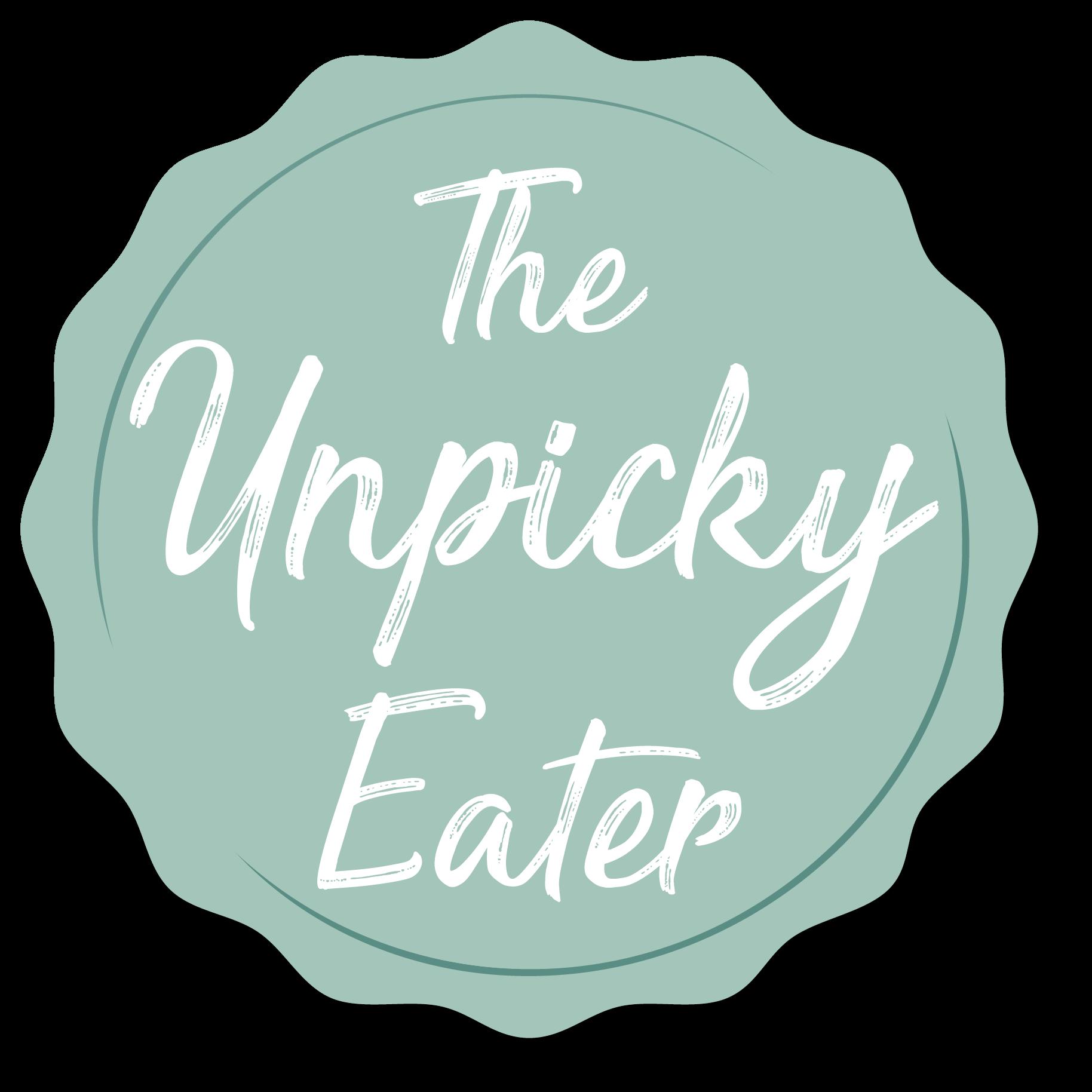 The Unpicky Eater logo