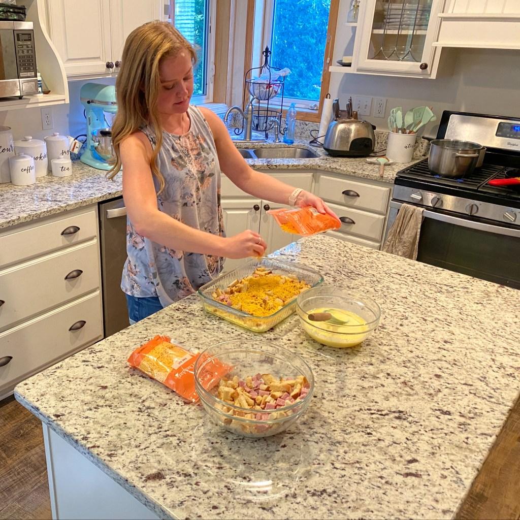 Laura Kessler, The Unpicky Eater